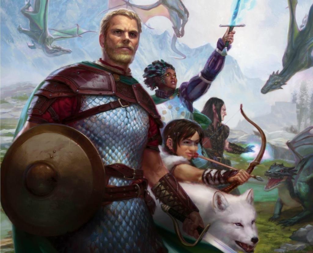 Quizás los personajes, sus trasfondos e interactividad con el personaje protagonista sea el punto más flojo del juego.