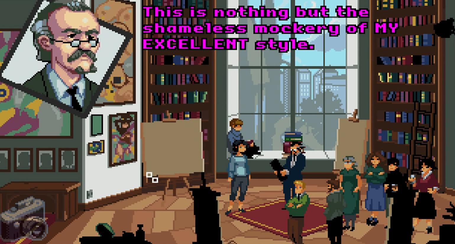 Historia del videojuego