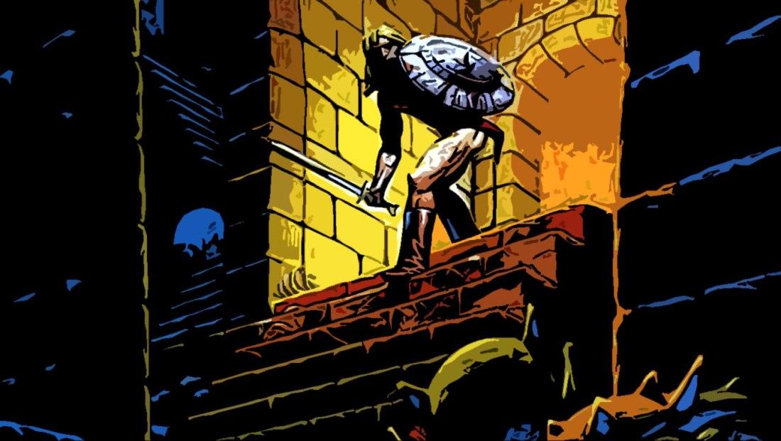 """Sin """"Ultima Underworld: The Stygian Abyss"""" el mundo de los juegos en primera persona sería completamente diferente. Este juego, junto al equipo que le dio vida forma parte esencial de la historia de los videojuegos."""