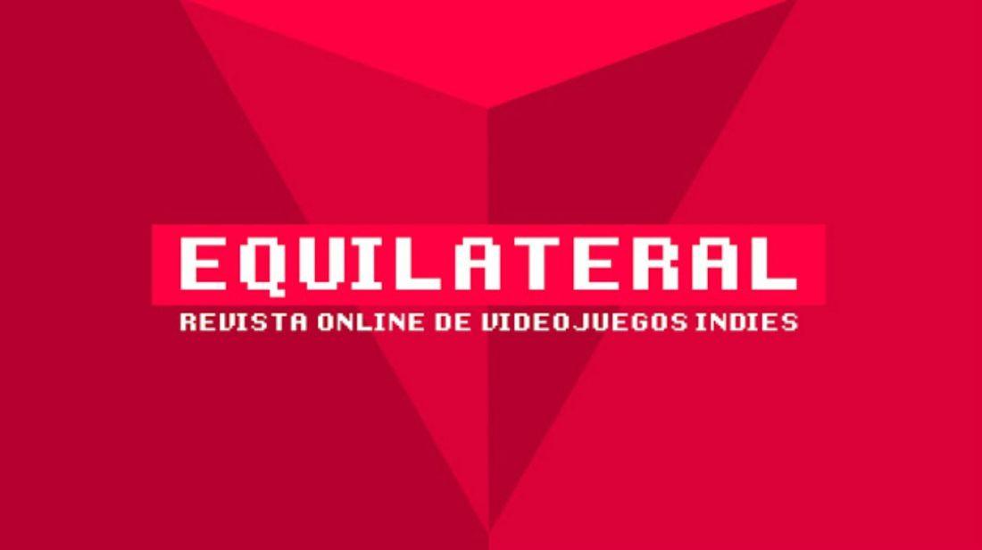 Equilateral es, como otras tantas páginas pequeñas, un intento por ofrecer una prensa de videojuegos alternativa.